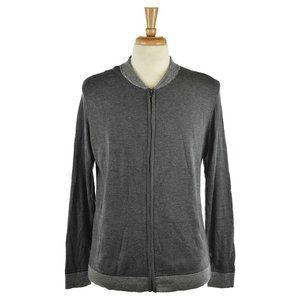 Calvin Klein Sweatshirts LG Grey